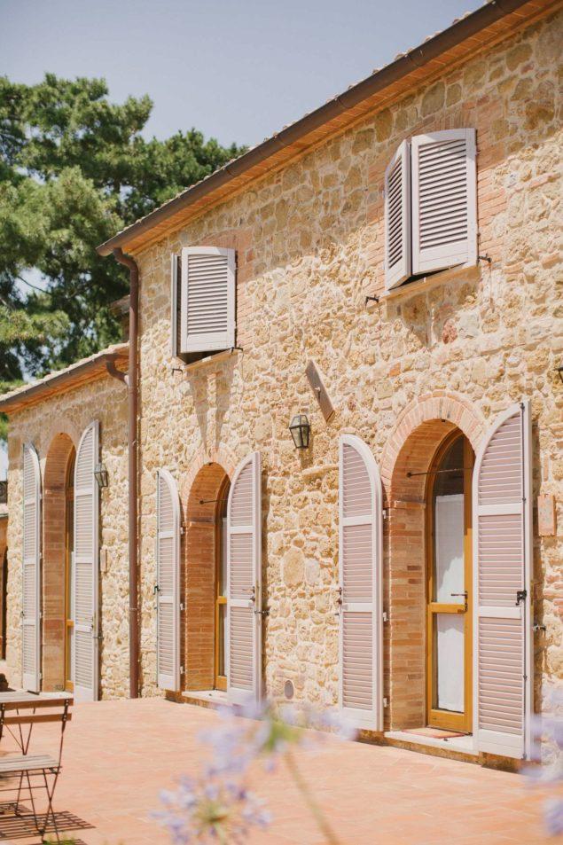 borgo sant'ambrogio in toscana