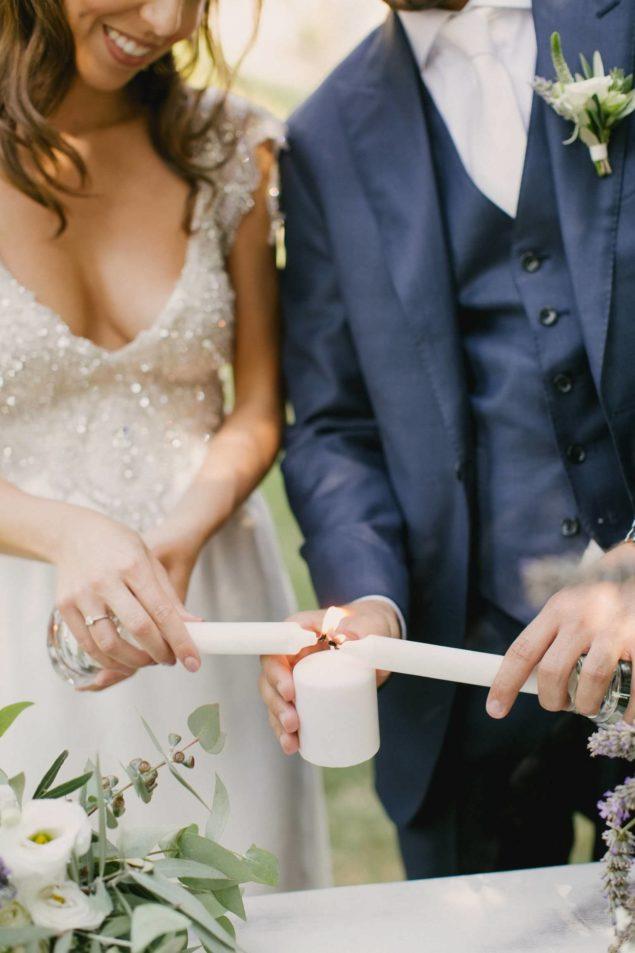 cerimonia matrimonio simbolico