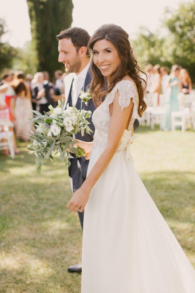 bella sposa a pienza