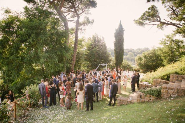 ricevimento di nozze borgo sant'amb rogio