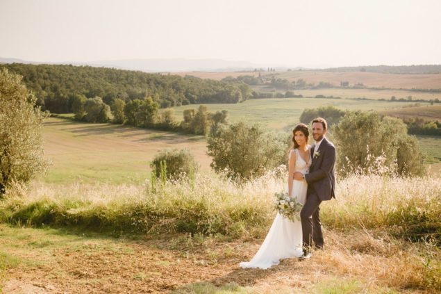 fotografia matrimonio borgo sant'ambrogio