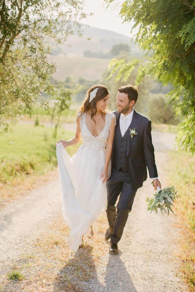 sposo e sposa borgo sant'ambrogio