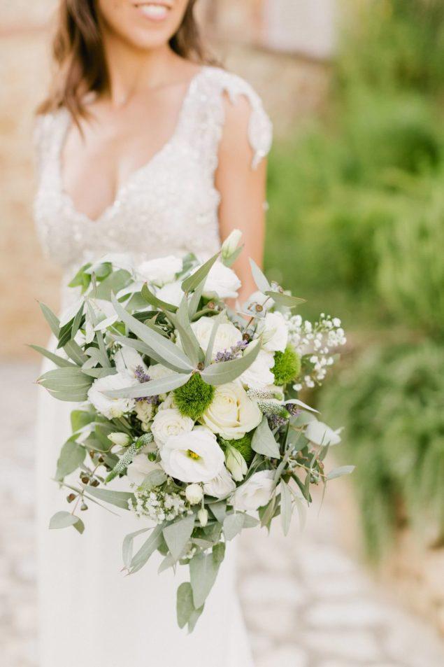 fiori matrimonio toscana