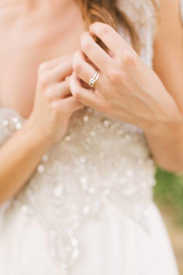 anello di fidanzamento toscana