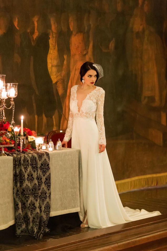vestito sposa Cailan'd