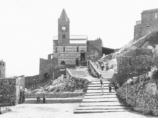 chiesa portovenere liguria