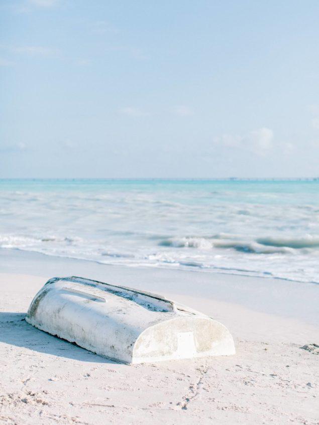 spiaggia bianca livorno