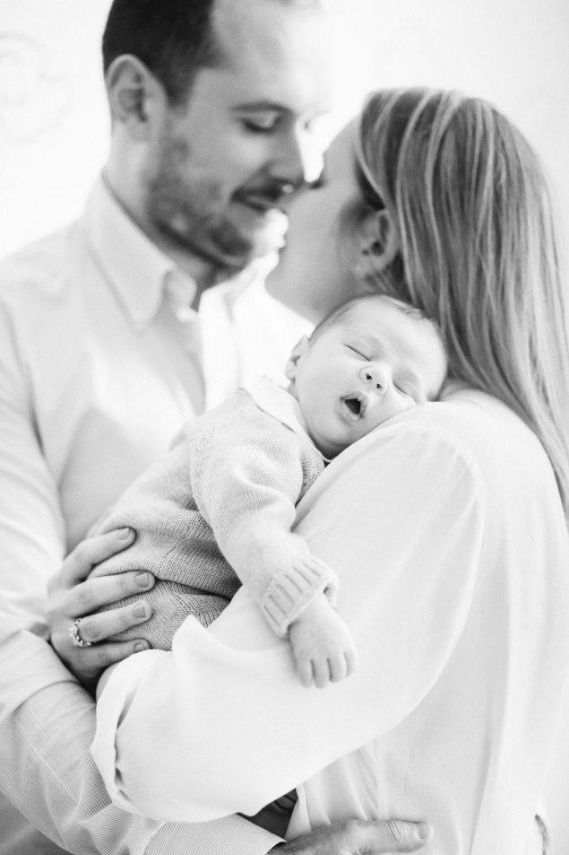 servizio foto di famiglia