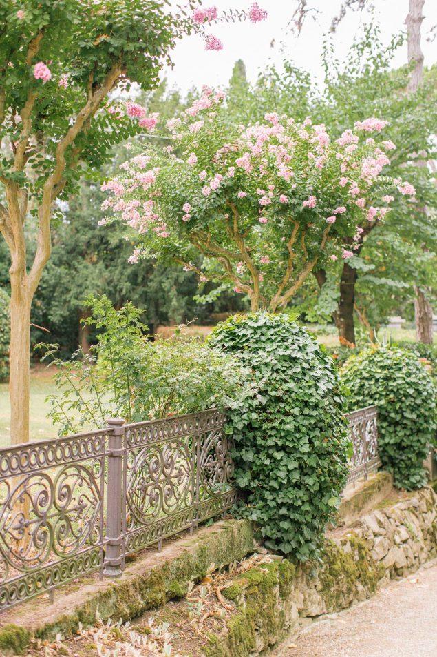 giardini Firenze
