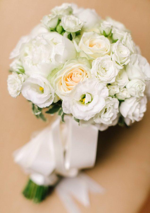 boiquet sposa
