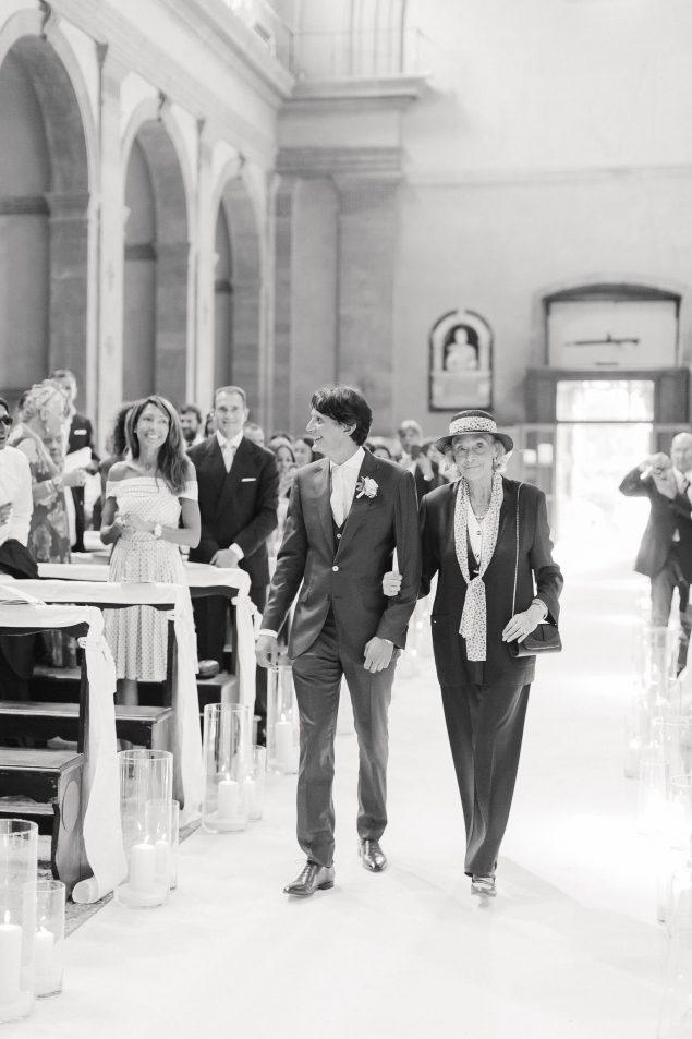 ingresso sposo chiesa