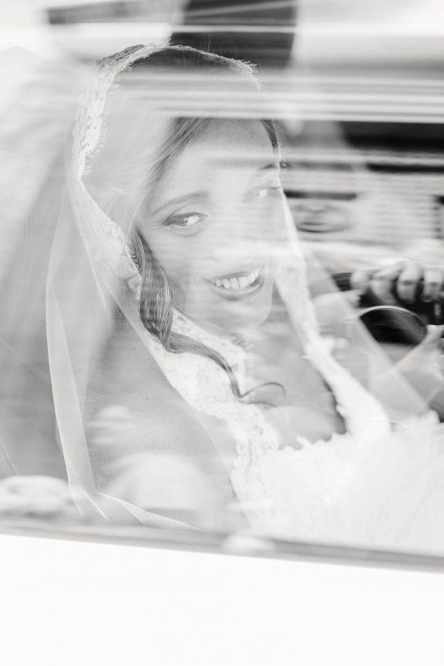 arrivo sposa chiesa
