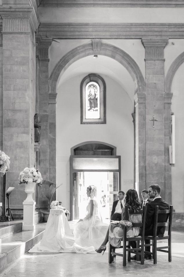 cerimonia matrimonio chiesa firenze