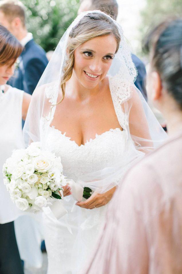 sposa firenze