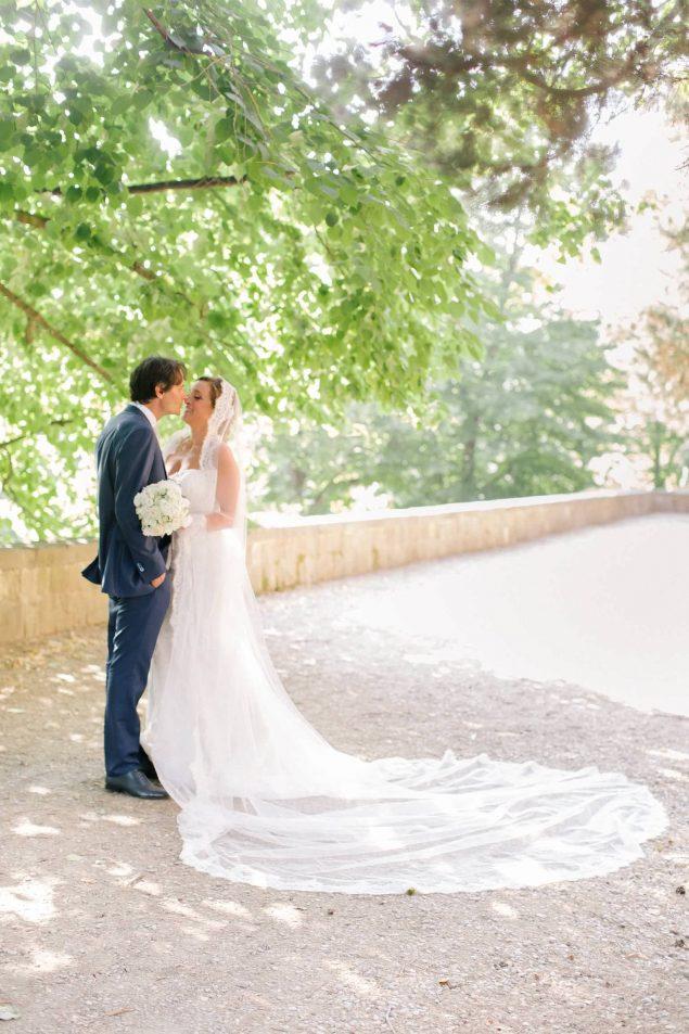 sposo e sposa a firenze
