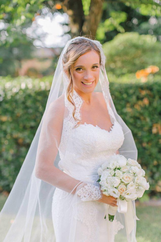 abito da sposa romantico firenze