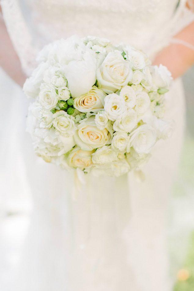 fiori sposa firenze