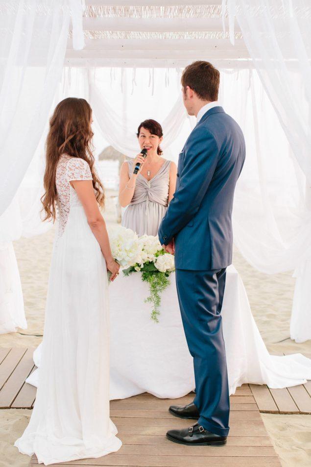 cerimonia matrimonio spiaggia versilia