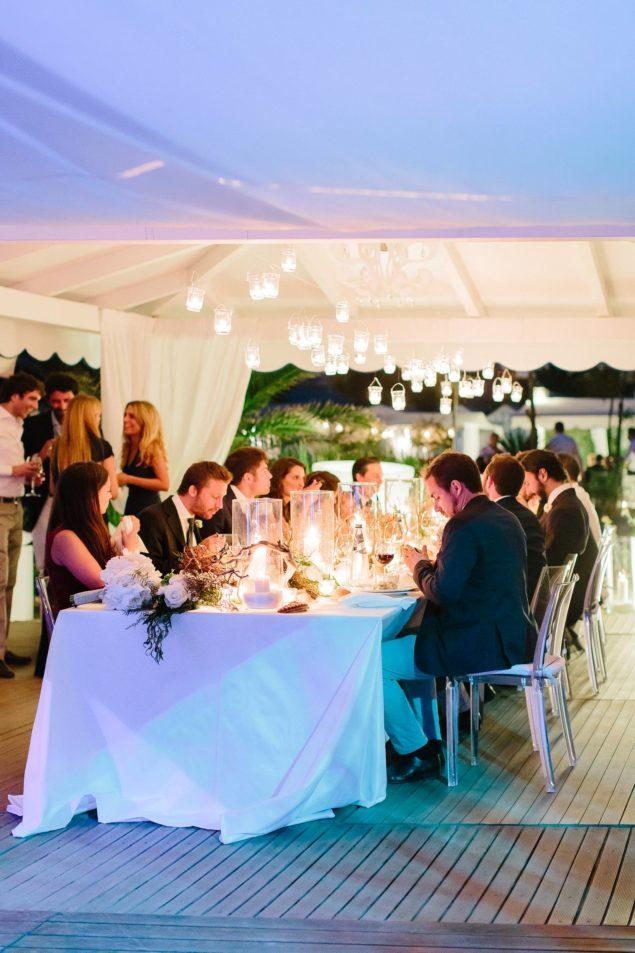 cena matrimonio bagno annetta