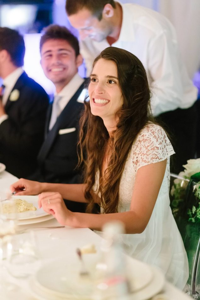 cena matrimonio bagno annetta versilia