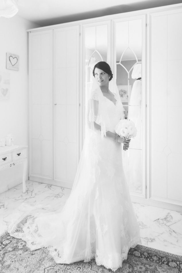 abiti da sposa toscana
