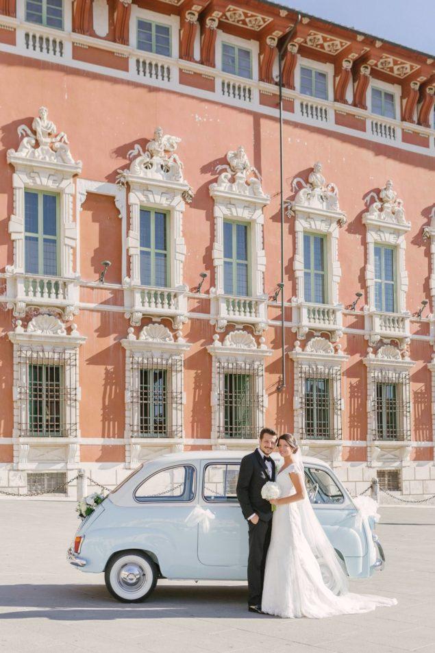 palazzo ducale sposi massa