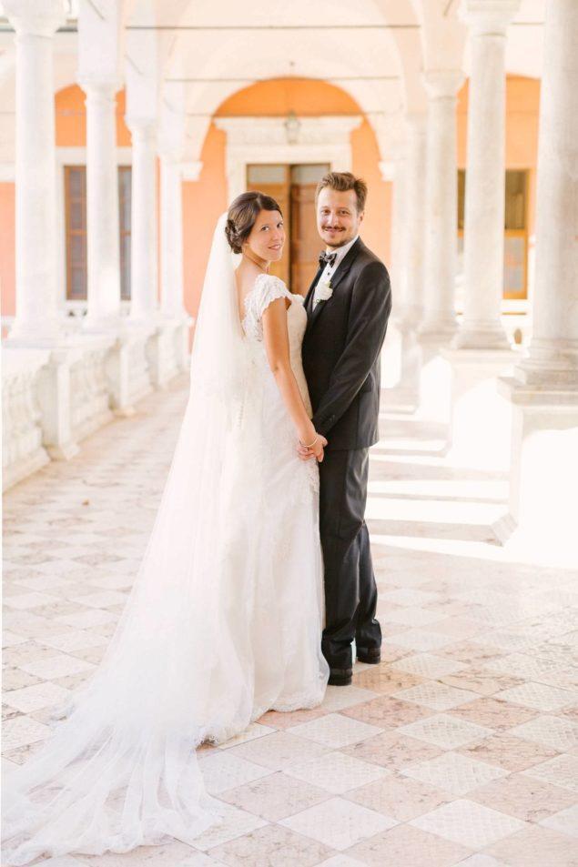 matrimonio palazzo ducale
