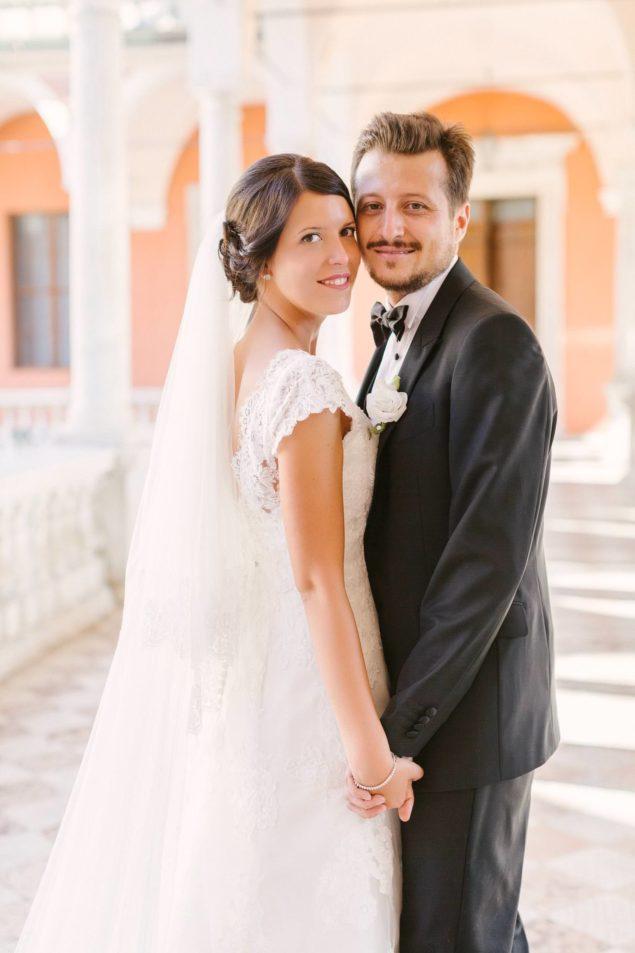 sposi a massa