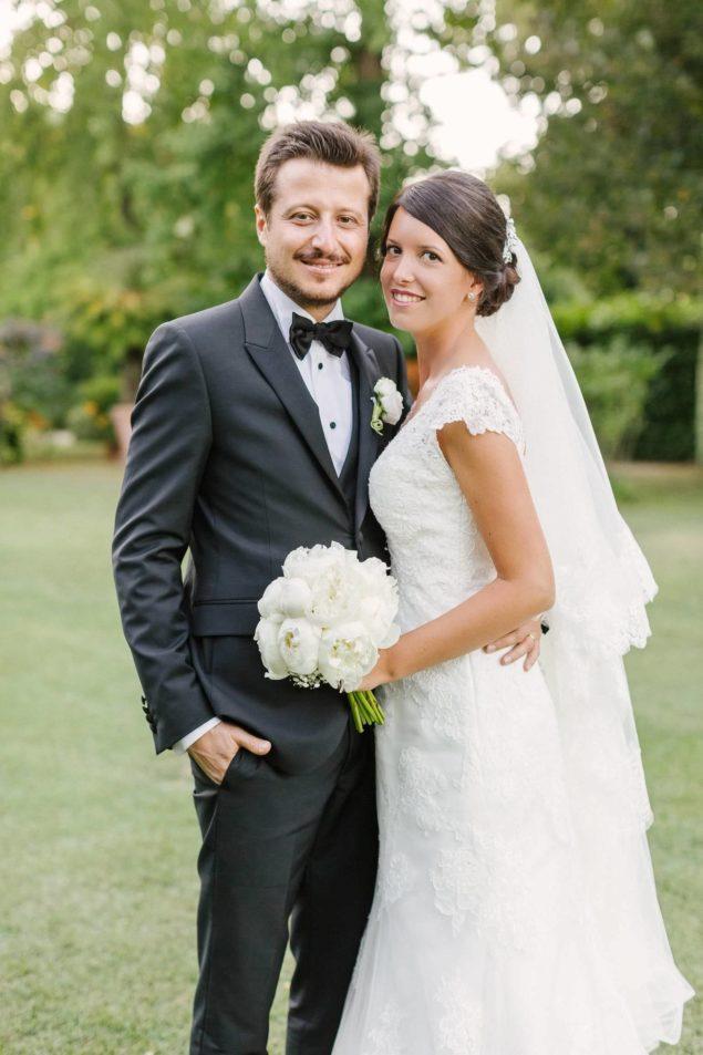 sposarsi villa bernardini