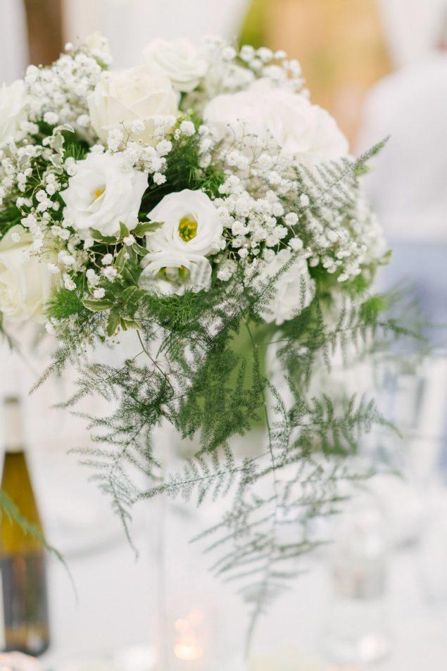 matrimonio allestimenti fiori