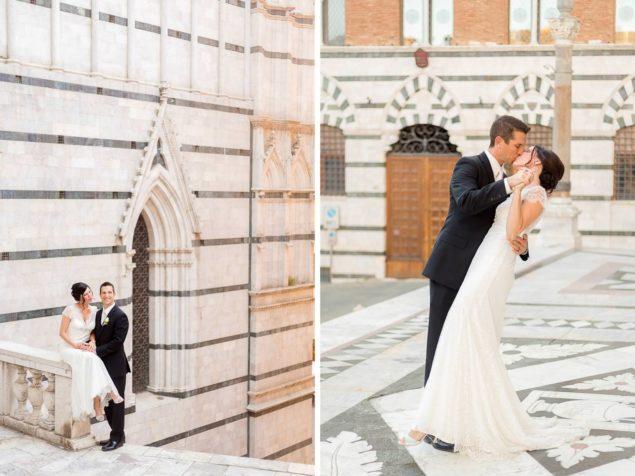 servizio fotografico di matrimonio siena