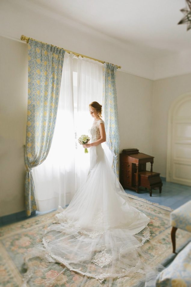 vestito sposa forte ei marmi