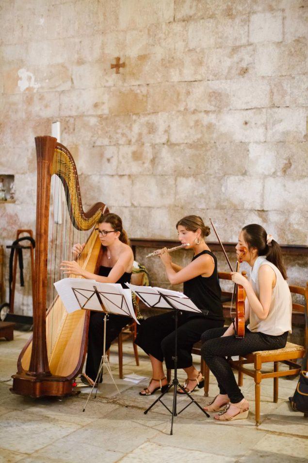 musicisti chiesa matrimonio pietrasanta