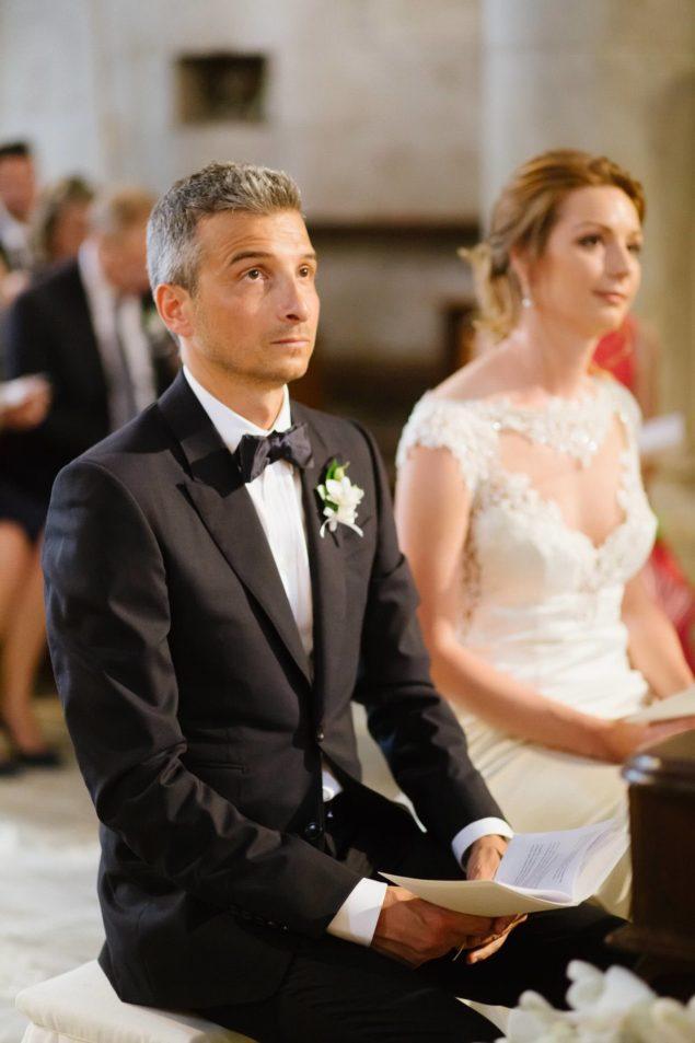 cerimonia chiesa matrimonio