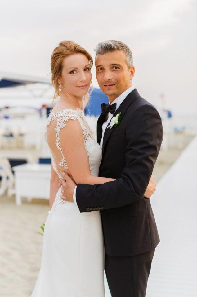matrimonio forte dei marmi