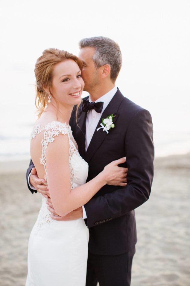 matrimonio spiaggia pietrasanta