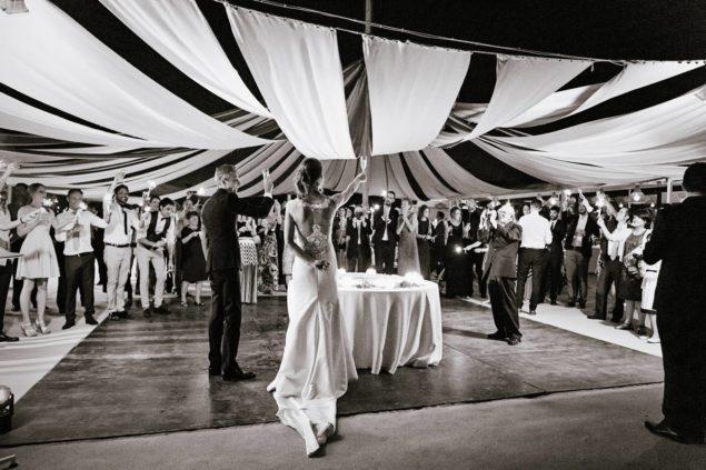 ricevimento matrimonio ristorante bambaissa forte dei marmi