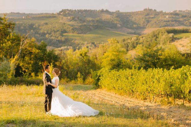 panorama senese sposi