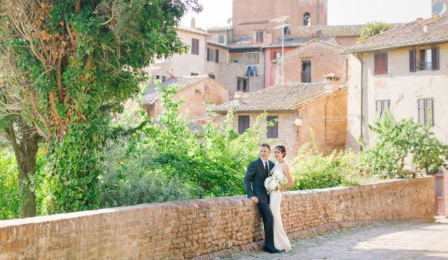 matrimonio Certaldo