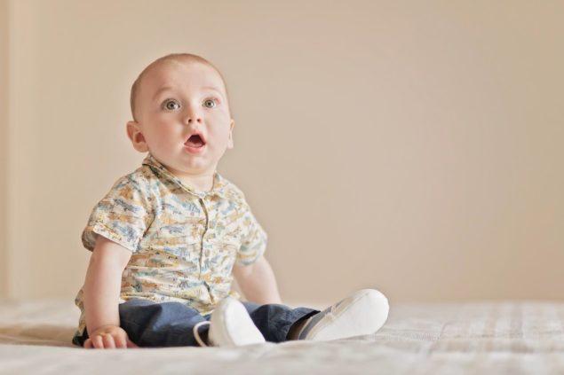 servizio fotografico bambini piccoli