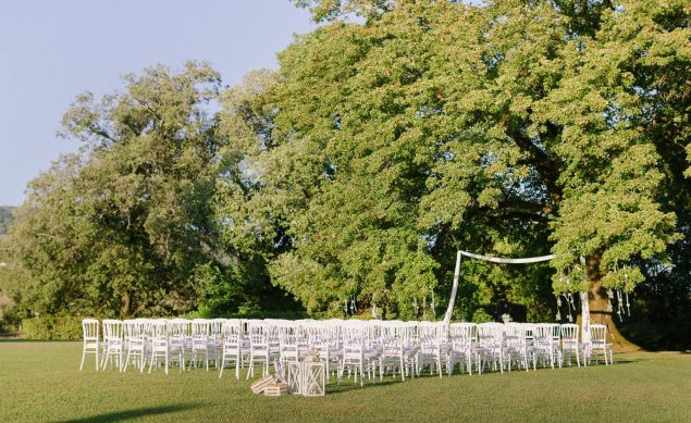 cerimonia simbolica villa bruguier