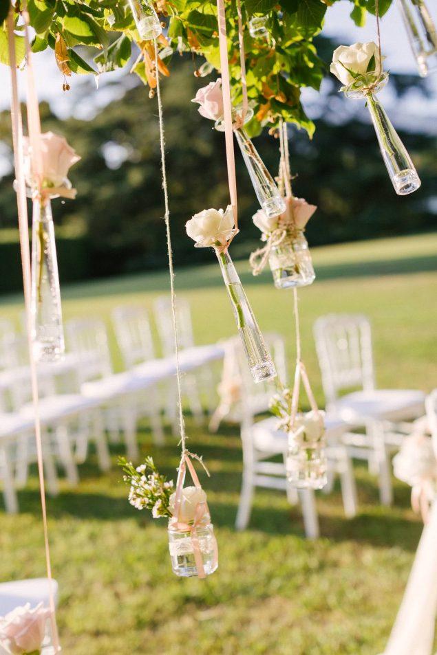 fiori matrimonio lucca