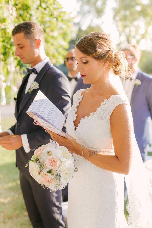 cerimonia matrimonio villa bruguier