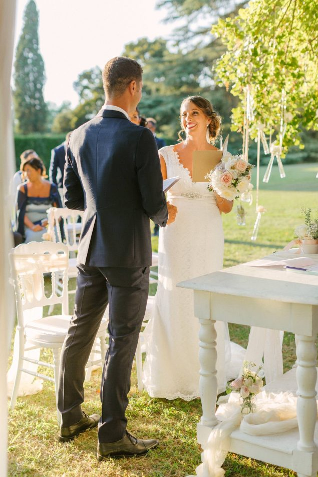 matrimonio civile a villa bruguier