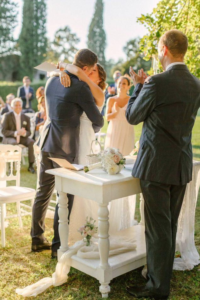 cerimonia nozze villa bruguier