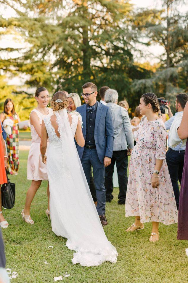 ricevimento matrimonio villa bruguier