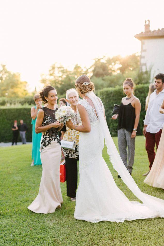 matrimonio ricevimento villa bruguier