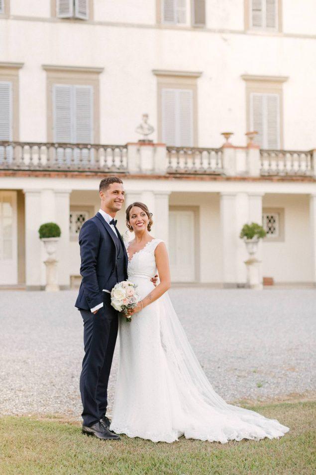 matrimonio a villa bruguier carmigliano
