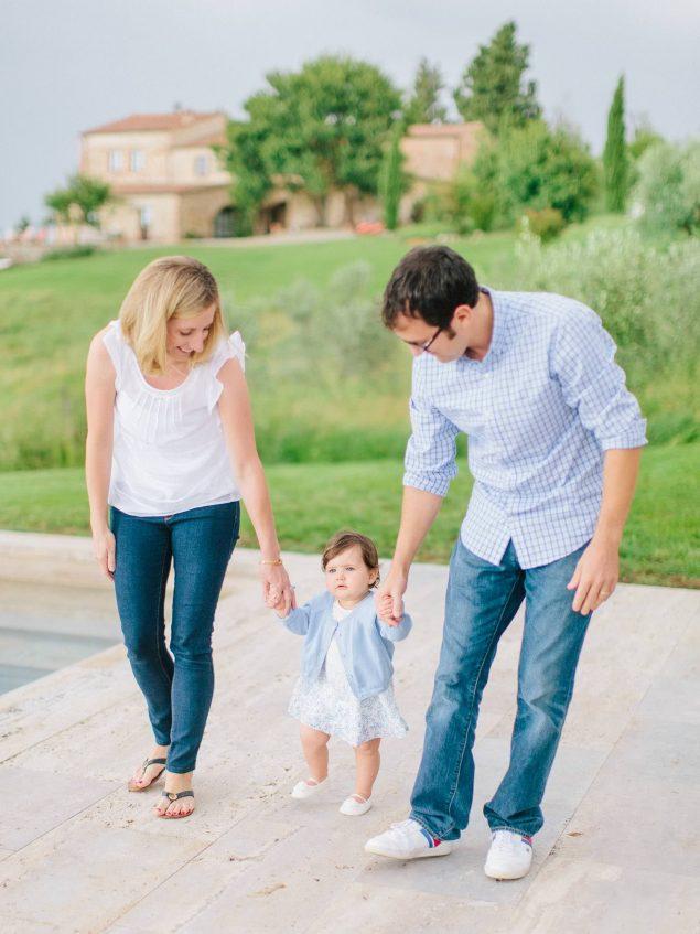 servizio foto famiglia