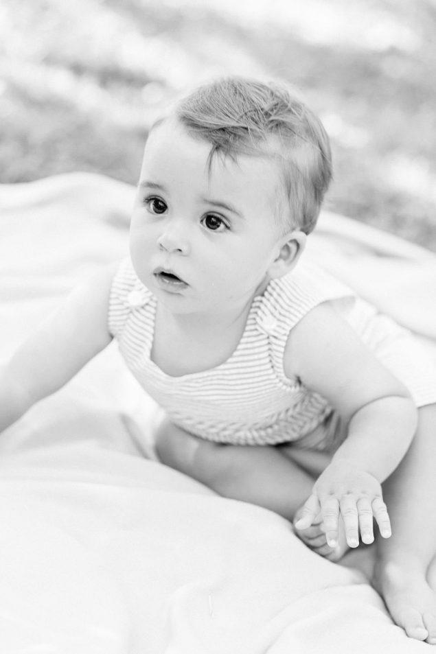fotografie bambini bianco e nero